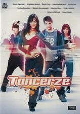 Tancerze - Sezon 1 (DVD 3 disc) 2009 serial TV POLSKI POLISH