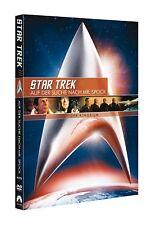 DVD - Star Trek - auf der à la recherche de Mr. Spock LE FILM - REMASTERED