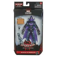 Marvel Legends Spider-man: Into the Spider-verse Prowler BAF IN STOCK
