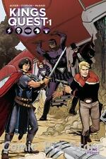 KINGS QUEST #1 (OF 5) (2016) 1ST PRINTING LAMING COVER A  DYNAMITE