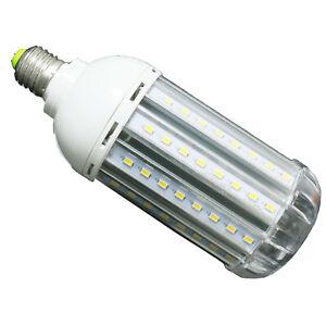 High Quality CRI Ra 95 LED Corn Light Lamp White 5500K 30W CRI>95 3000lm E27