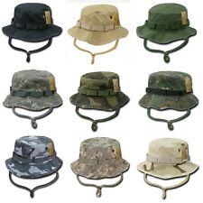 Rapid Dominance Camo Military Boonie Hunting Army Fishing Bucket Jungle Cap Hat