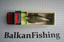 Rapala Shad Rap Sinking ,CDSR-7  Color: GRO Extremely Rare :Made in Finland