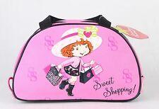 Strawberry Shortcake Girls Mini Handbag Purse- Kids sweet shopping Bag - New!!!!