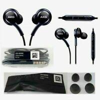 Original Samsung OEM AKG S8 S9 S10 Stereo Headphones Earphones In Ear Earbud Lot