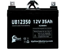 12V 35Ah Sealed Lead Acid Battery For Yamaha Rhino UB12350