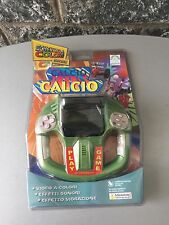 90s# Vintage CONSOLE HANDHELD HIRO#NINTENDO 3 Games Sealed#MOSC