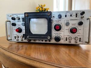Tektronix RM503 Oscilloscope