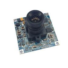 "1/3""420TVL Sony CCD Outdoor 3.6mm Lens Color Security FPV CCTV Camera Board NTSC"