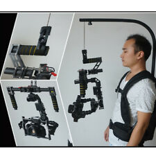New Pro 3-18KG Float Gimbal Vest Easy Rig for DJI Ronin 3 AXIS Camera Gimbal