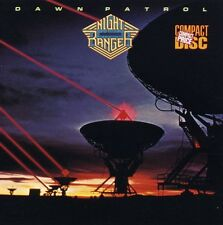 Night Ranger - Dawn Patrol (CD NEUF)