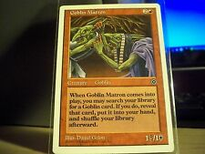 magic the gathering Goblin Matron