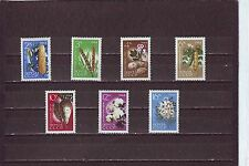 Russie-SG3009B-3015B neuf sans charnière 1964 agricuktural cultures