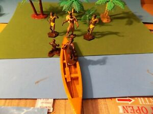 We landed on the wrong island 1/32nd