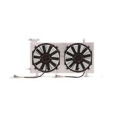 Mishimoto Aluminum Fan Shroud Kit for 08-UP Subaru Impreza WRX STi