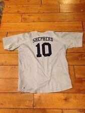 Chad Robinson 2005 Aflac Baseball Game Used Worn Jersey