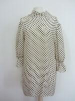 edle Bluse von Valentino aus Seide ital. Gr 44 kaum getragen und wie neu Tunika