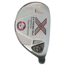 X9 Extreme MOI Hybrid Golf Club Right Hand Graphite Shaft (Choose #2 to SW)