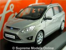 MINICHAMPS FORD GRAND C MAX MODEL CAR 1:43 SCALE DEALER PACKAGED ISSUE K8Q