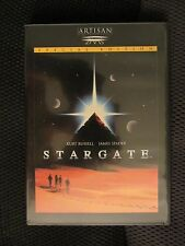 Stargate (DVD, 1999, Special Edition Checkpoint)