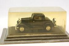 Yatming Fabbri Presse 1/43 - Ford 3 window Coupe 1932
