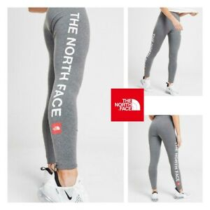 The North Face Womens Leggings Gym Yoga Pants Fitness Tights Ladies Sports Pant