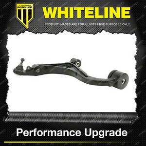 Whiteline Front Right Control Arm Lower for Ford Fairlane Falcon LTD AU BA BF