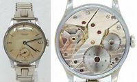 Orologio Philippe watch calatrava dopoguerra watch style military clock rare