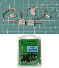 Eureka XXL 1/35 Towing Cables for KTO RosomAK-interactive APC for IBG kits