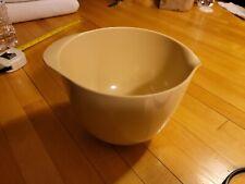 New listing Rosti Mixing Bowl Sigvard Bernadotte Denmark Melamine 1.5 L very good