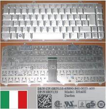 Clavier Qwerty Italien DELL 1420 1520 Gris D9A0E D9AOE 0RN133 RN133