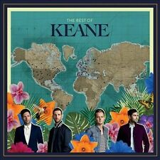 The Best of Keane by Keane (CD, Nov-2013, Cherrytree)