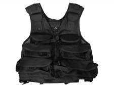 Blackhawk Omega Elite Tactical Vest Medic/Utility, Adjustable 30EV08BK