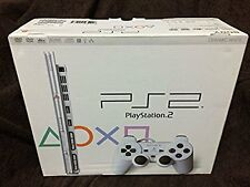 Playstation 2 Console White SLIM PS2 Japan *NEAR MINT FOR COLLECTION*