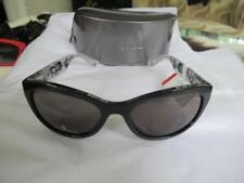 002 HAVANA//GOLD Eyeglasses Alexander McQueen MQ 0088 O
