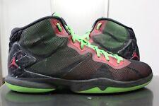 Nike Air Jordan super fly 4 10.5 sneakers 768929