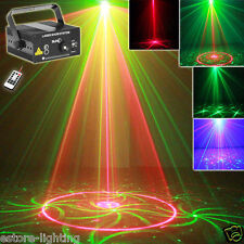 new year gift 300mW FULL COLOR RGB LASER STAGE LIGHTING RED GREEN BLUE LED DJ