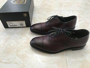 Men's Allen Edmonds Hopkinson oxford shoe 9.5D