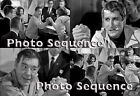 Lon Chaney Jr. Alex Cord ROUTE 66 PHOTO Sequence #01