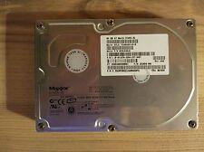 """Hard Disk Maxtor D740X-6L 40GB,Internal,7200RPM IDE 3.5"""" x Desktop"""