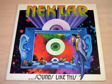 Nektar/Sounds Like This/1973 United Artists Double LP