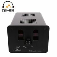 1PC 6H3 Vacuum Tube Preamp Pre-amp Stereo HiFi Audio Phono Stage Preamplifier
