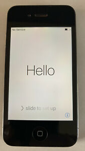 Apple iPhone A1532 White UNLOCKED GSM  -- Good Condition