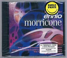Ennio Morricone Film Music by CD Virgin F.c. Scellé