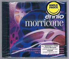 Ennio Morricone Film Music by CD Virgin F.c. Scellé
