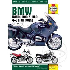 BMW R 1150 GS ABS 2000 Haynes Service Repair Manual 3466