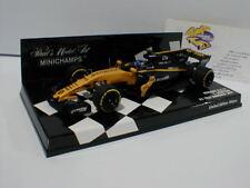 Minichamps 417170046 - Renault R.S.17 No.46 Test Bahrain F1 2017 S.Sirotkin 1:43