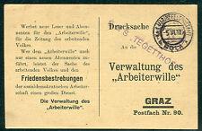 1917, Hungary Naval postcard, ship 'TEGETTHOFF'