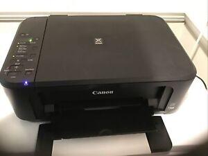 Canon Pixma MG3222 Printer