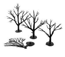 Woodland Scenics TR1122 Laubbäume, biegbar, 28 St. 8 - 13 cm